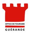 Logo office tourisme guérande